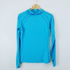 LULULEMON | Rare Workout Long Sleeve Top